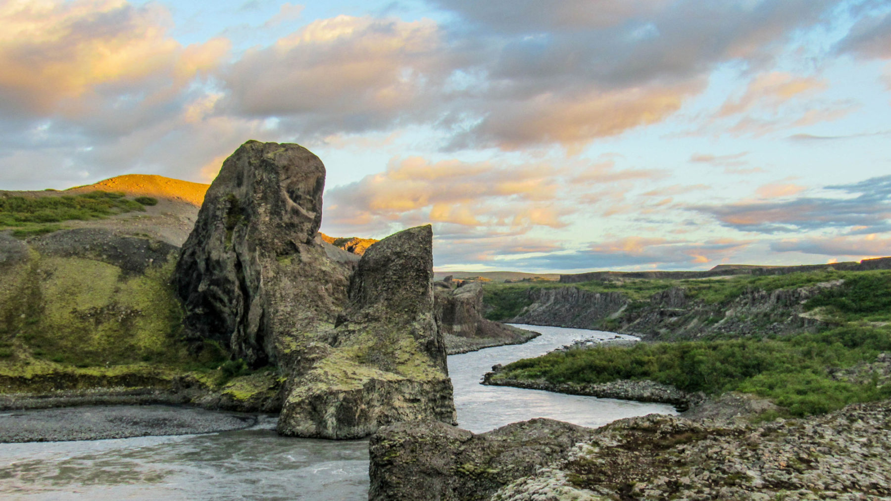 Luxury holidays and tours to Iceland