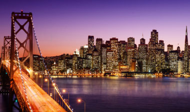 California Live: San Francisco Inspirations