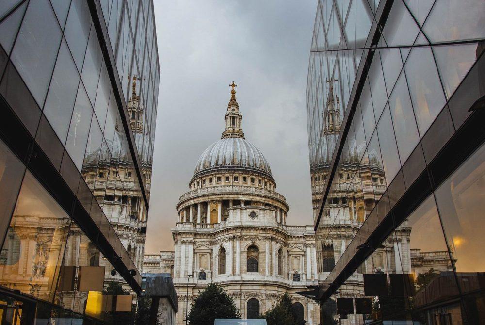 James Bond London Unsplash