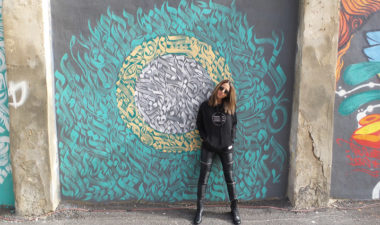 Jordan Fashion Blogger Bana