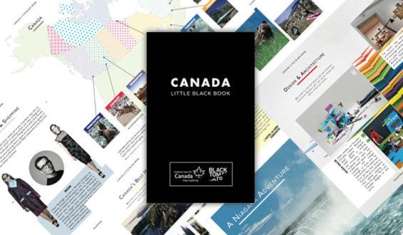Canada Little Black Book
