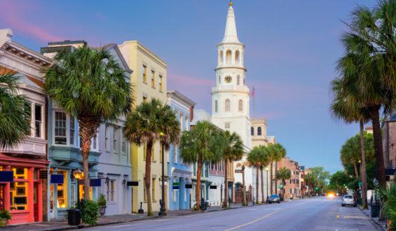 The French Quarter, Charleston