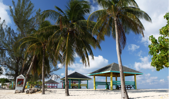 Our guide to the Cayman Islands