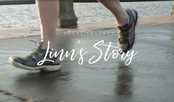 Linn Charleston Story