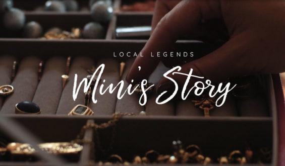 Mini Charleston Story