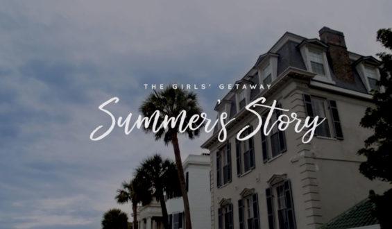 Charleston Summer's Story