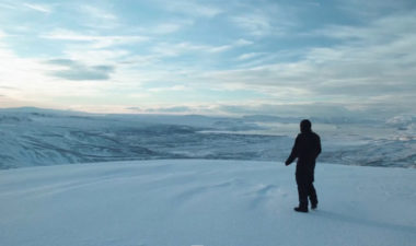 Iceland Captured Video: The Adventurer