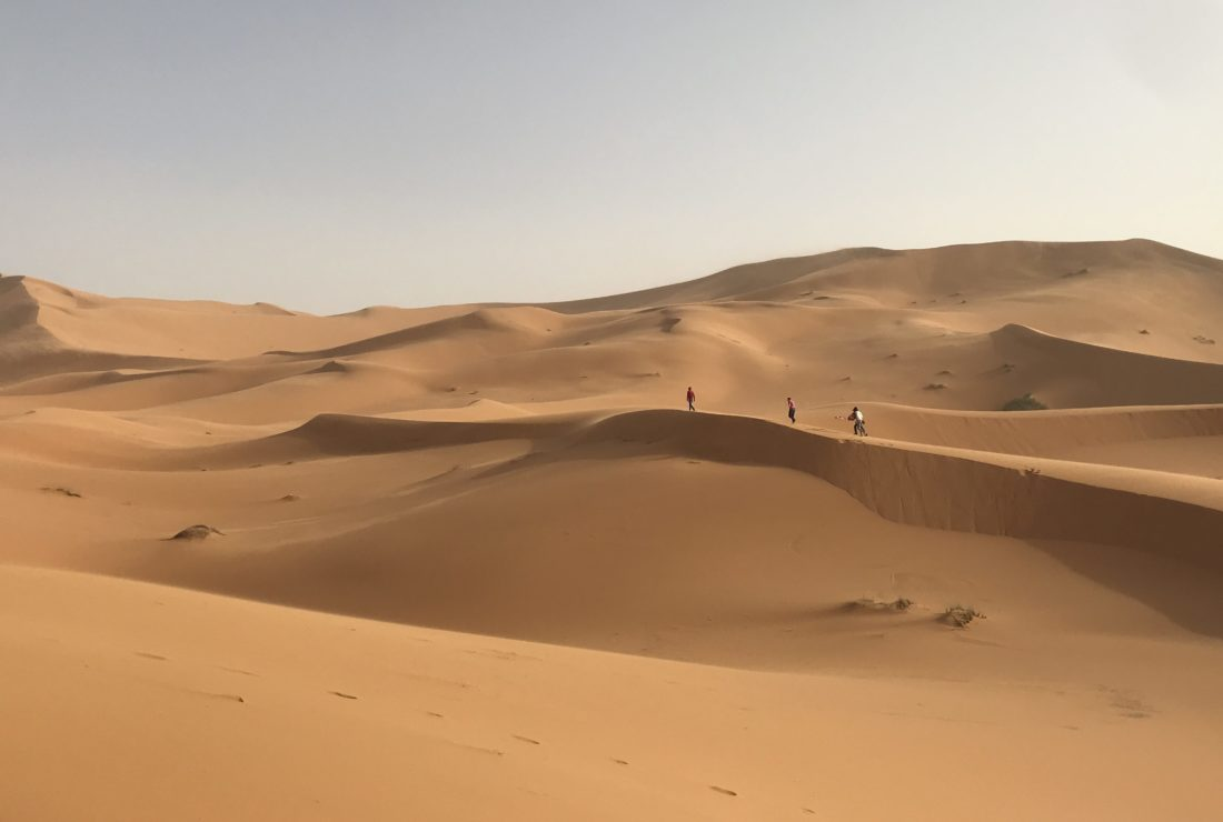 sahara desert morocco mary travel for your story