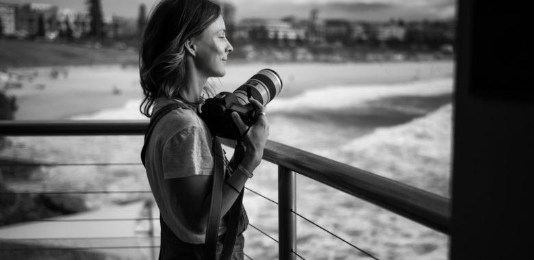 Photographer in Sydney Australia Lucy Laucht