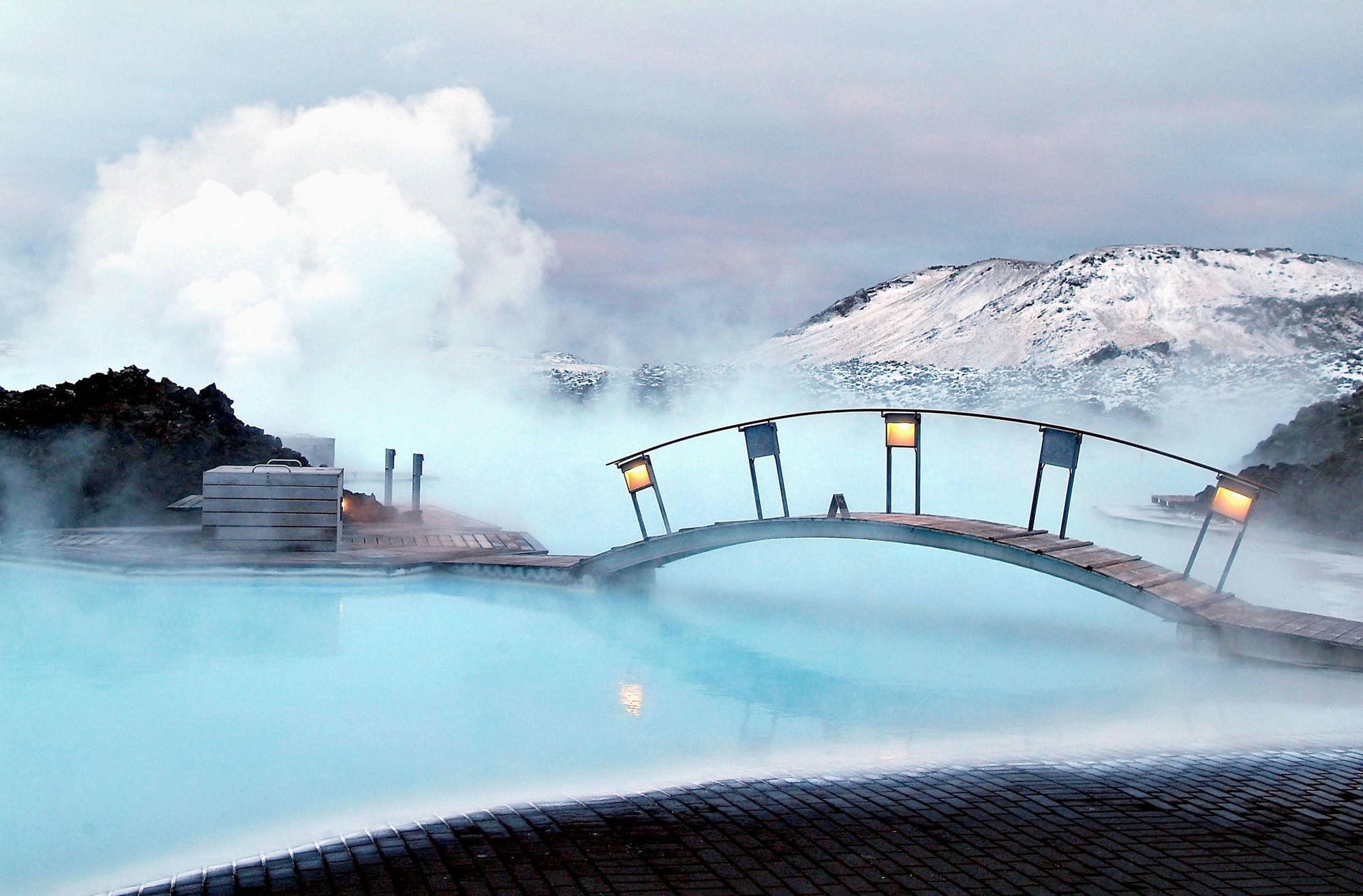 When to go to Iceland