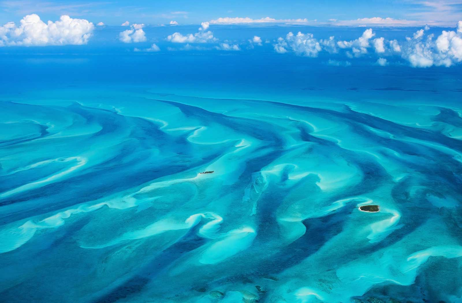 Honeymoons in the Caribbean