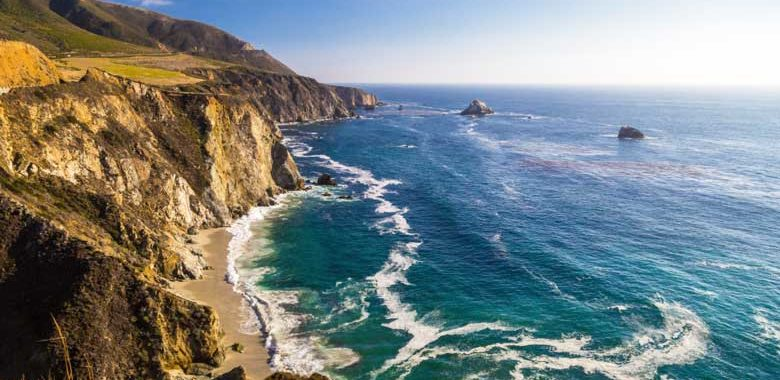 California honeymoons