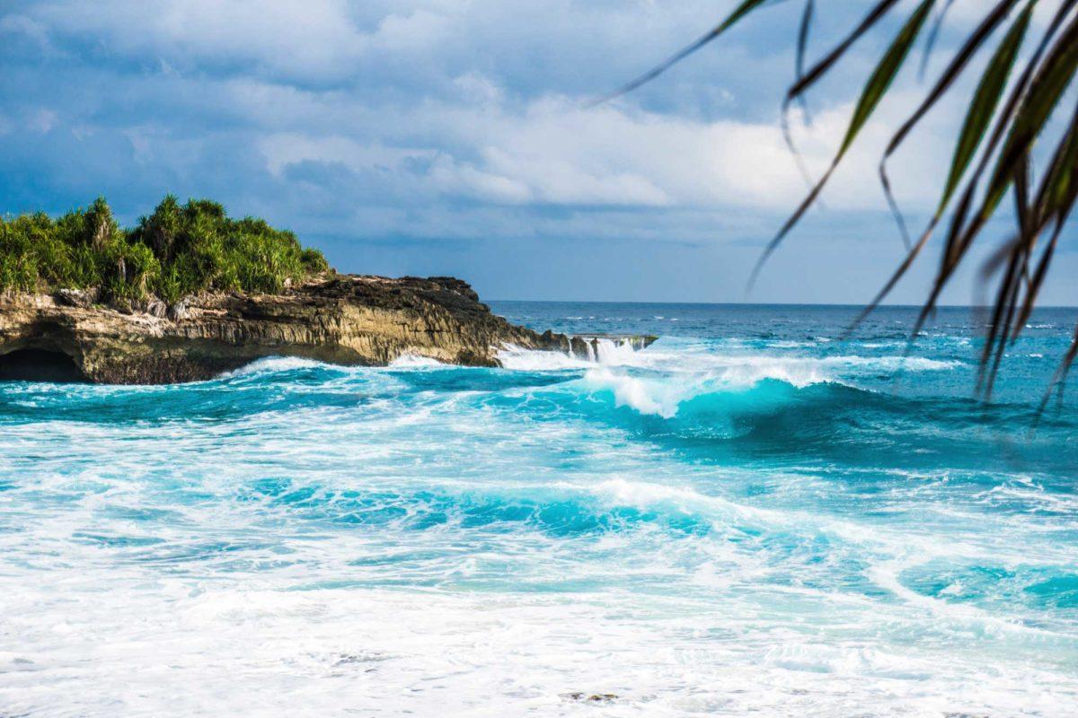 Luxury honeymoons in Indonesia