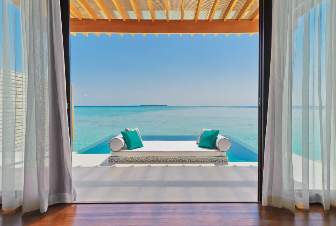 Stay at Niyama, Maldives
