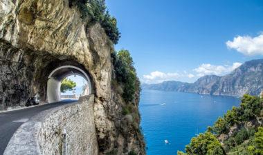 Amalfi Drive SS163