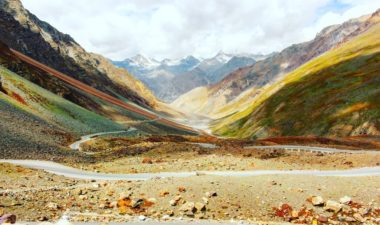 Luxury Travel to Ladakh with Black Tomato