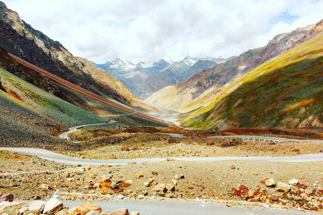 Luxury Travel to Ladakh with Black Tomato