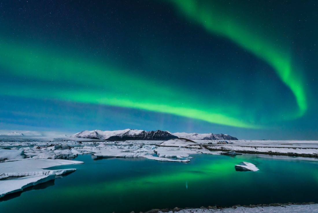 See Iceland's Northen Lights