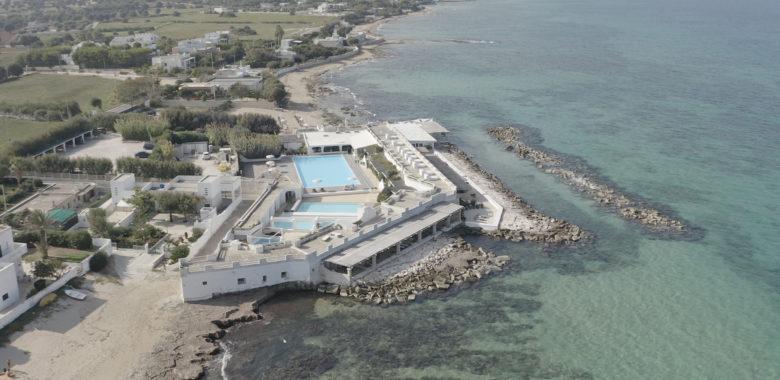 Il Melograno, Puglia