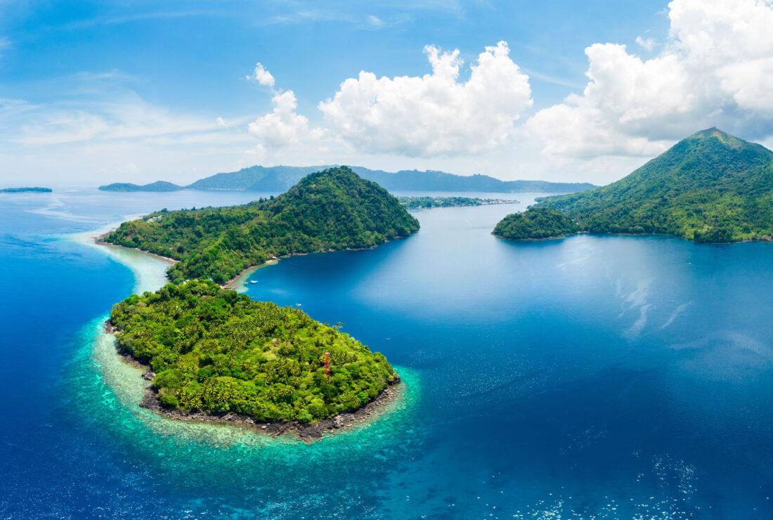 Indonesia honeymoons